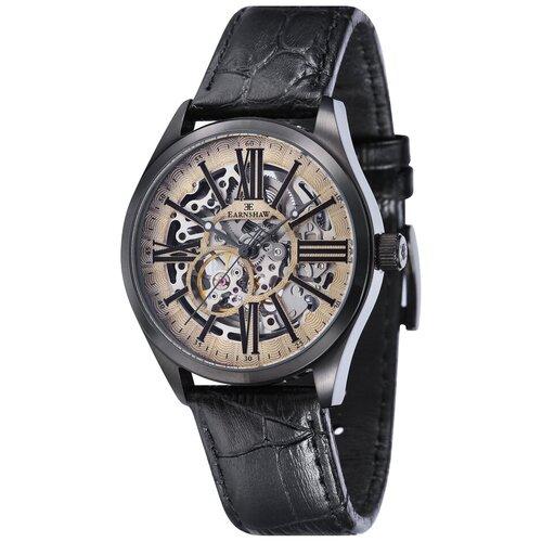 Фото - Наручные часы EARNSHAW ES-8037-06 наручные часы earnshaw es 8085 04