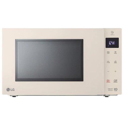 Микроволновая печь LG MS2536GIK Бежевый