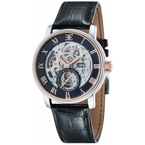 Фото - Наручные часы EARNSHAW ES-8041-04 наручные часы earnshaw es 8085 04