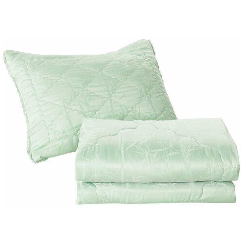 Подушка Organic bamboo 50*70, 50/001-BO подушка cleo подушка детская 037 экофайбер 50 70 см