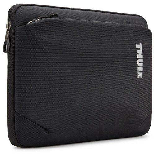 чехол thule subterra macbook Чехол Thule Subterra для MacBook Pro 13/MacBook Air 13 (TSS-313B BLACK)