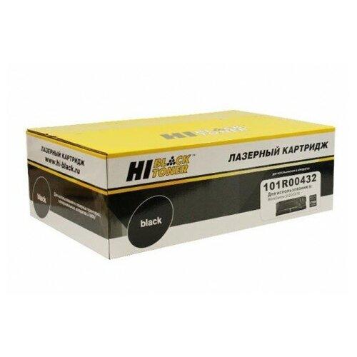 Копи-картридж Hi-Black (HB-101R00432) для Xerox WC 5016/5020/B, Восстановленный, 22K картридж xerox копи картридж 101r00432