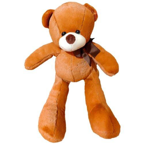 Фото - Плюшевый медведь Тедди детская мишка игрушка мягкая плюшевые игрушки 36 см мягкие игрушки стрекоза мешок для подарков барон