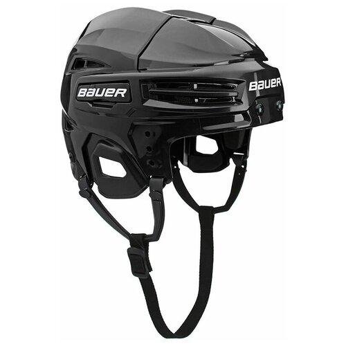 Шлем хоккейный BAUER IMS5.0(L / черный/L)