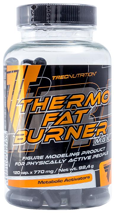 fat burner max pm