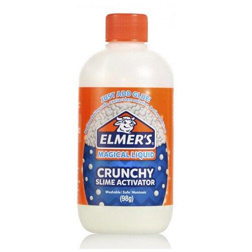 Жидкость магическая/активатор для слаймов ELMERS Хлопья 98г, 2109490
