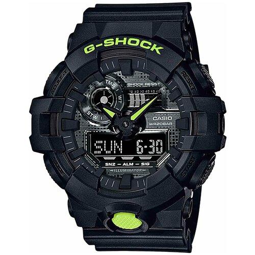 Наручные часы Casio G-Shock GA-700DC-1AER