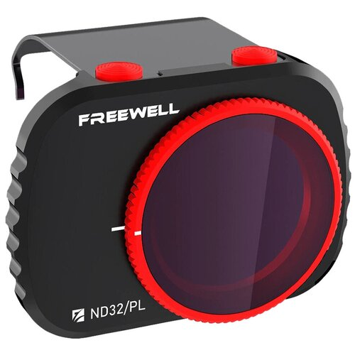Фото - Светофильтр Freewell DJI Mavic Mini/Mini 2 ND32/PL светофильтр freewell magnetic nd32 77мм