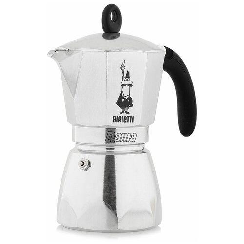 Ейзерная кофеварка Bialetti Dama на 6 порций (2153)