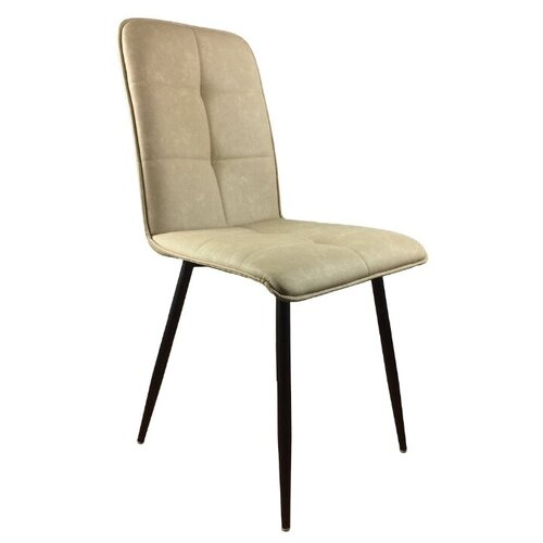 Комплект стульев (4 шт.), СтолБери, Пежо, бежевый