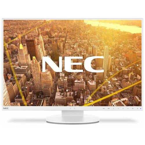 Монитор Nec EA245WMi-2 white