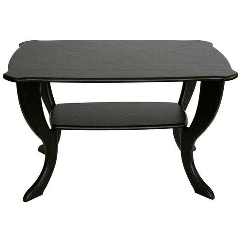 Столик журнальный Калифорния мебель Маэстро СЖ-01, ДхШ: 90 х 60 см, венге недорого
