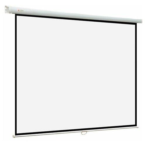 Фото - Экран ViewScreen Lotus (1:1) 180*180 (172*172) MW WLO-1103 lotus 180x180 1 1 wlo 1103