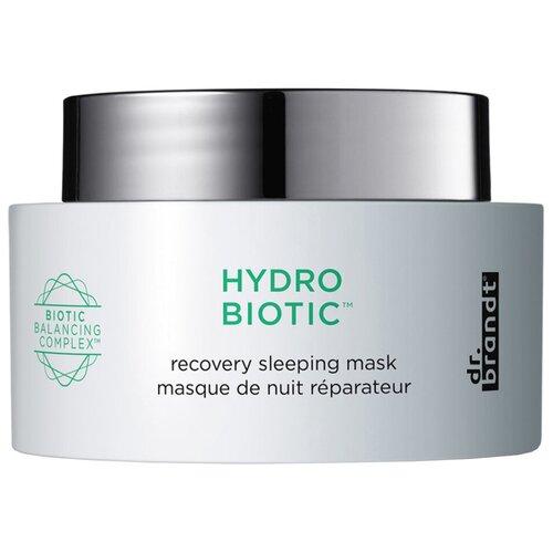 Dr. Brandt Маска ночная восстанавливающая Hydro Biotic Recovery Sleeping Mask, 50 мл недорого