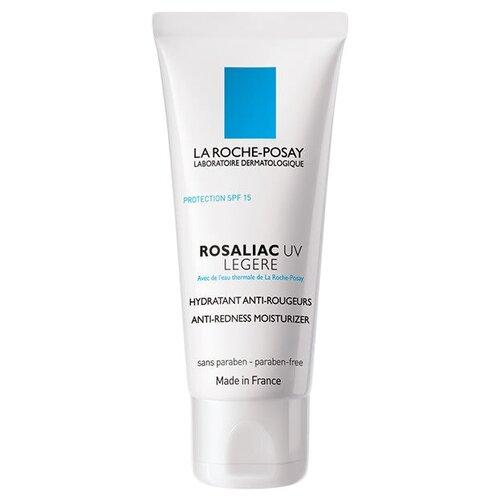La Roche-Posay Rosaliac UV Legere Увлажняющая эмульсия для кожи лица, склонной к покраснениям, 40 мл