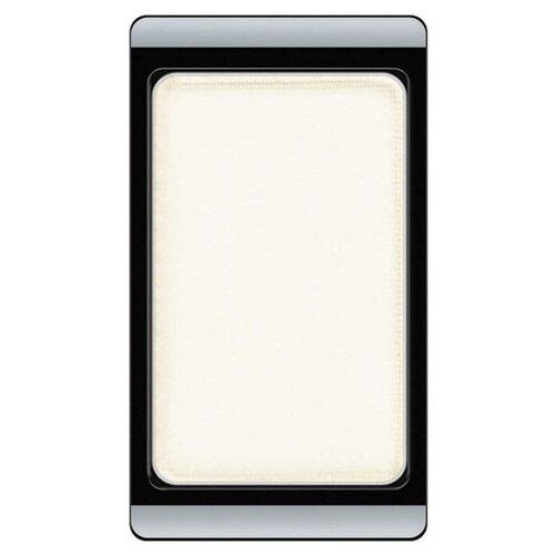 Купить ARTDECO Тени для век матовые 512 matt white