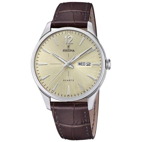 Наручные часы FESTINA F20205/1 наручные часы festina f6853 1