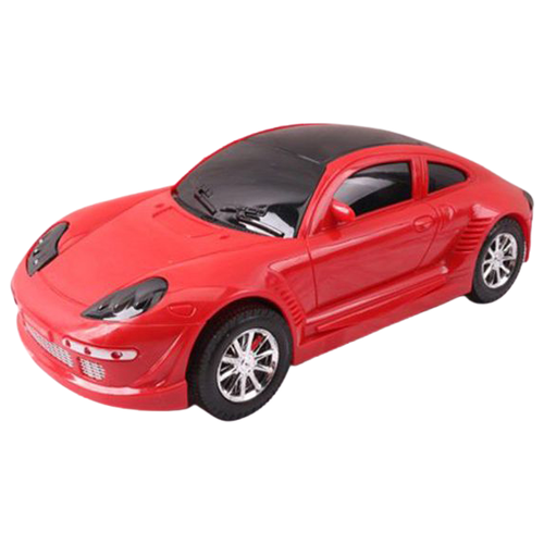 Фото - Легковой автомобиль 3389-1A, красный легковой автомобиль mattel
