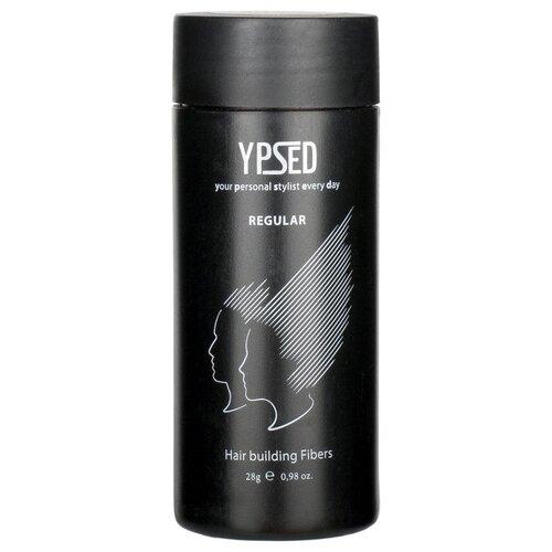 Купить Загуститель волос YPSED Regular Dark Grey (INT-000-000-49), 28 г