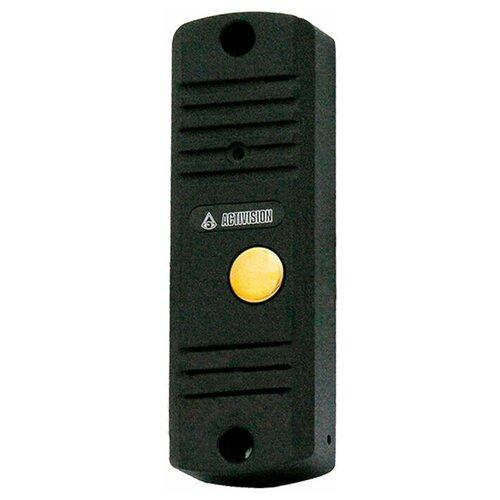 Вызывная панель Activision AVC-305, черная матовая