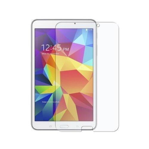 Защитная пленка MyPads для планшета Samsung Galaxy Tab 4 8.0 SM-T330/T331/T335 глянцевая