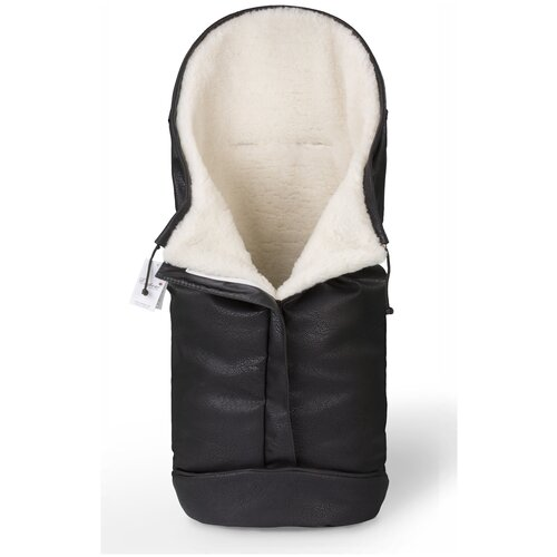 Фото - Конверт-мешок Esspero Sleeping Bag Arctic 90 см black конверт мешок esspero cosy lux 90 см black