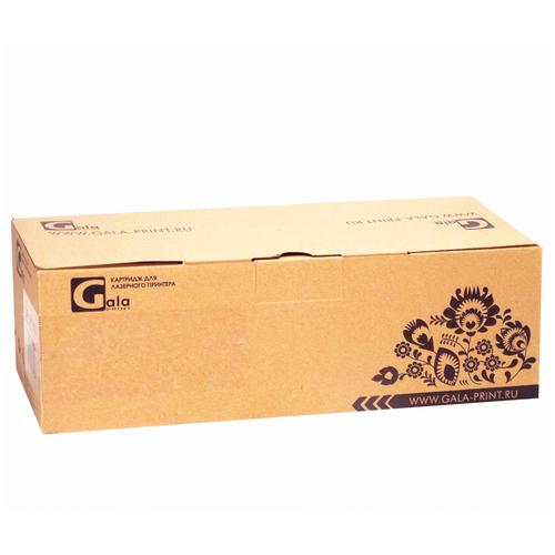 Фото - Картридж GalaPrint GP-TK-1150 с чипом, совместимый монохромный белый картридж truecolours 800033 809