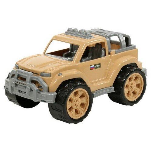 Купить Автомобиль джип сафари Легион №2, Полесье, Машинки и техника