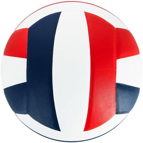 Волейбольный мяч V500 ALLSIX X Декатлон