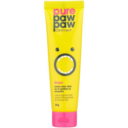 Pure Paw Paw Восстанавливающий бальзам Виноградная газировка, 25 г недорого