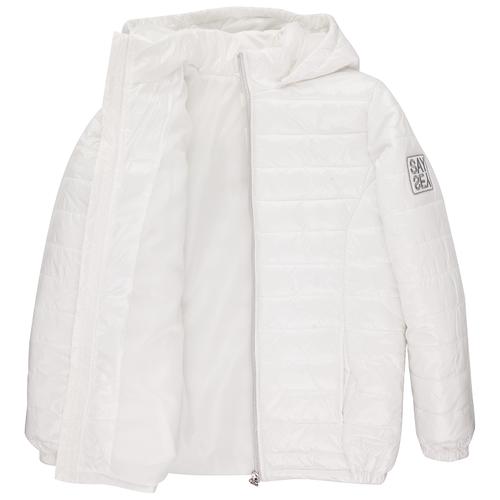 Купить Куртка V-Baby размер 140, белый, Куртки и пуховики