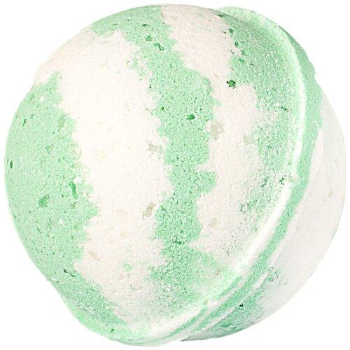 Фото - ChocoLatte Бурлящий шар для ванн Свежесть, 120 г ресурс здоровья бурлящий шар ванильный бум 120 г
