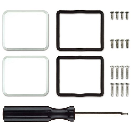 Набор линз GoPro Lens Replacement Kit для GoPro HERO3 черный