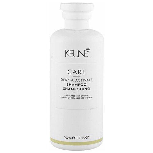 Купить Keune шампунь Care Derma Activate, 300 мл