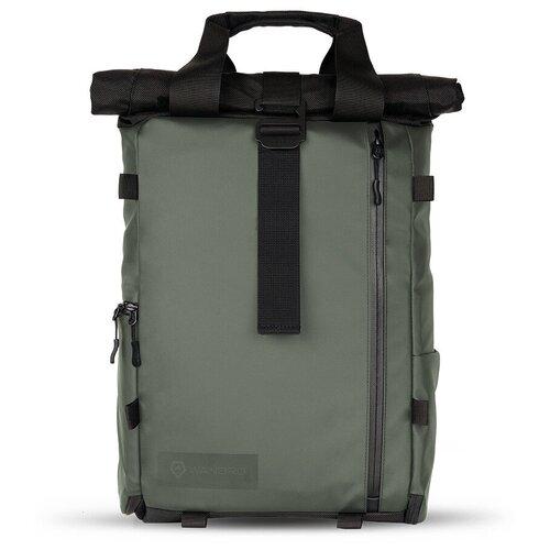 Рюкзак WANDRD PRVKE Lite Зелёный