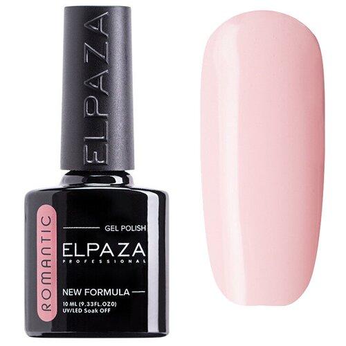 Купить Гель-лак для ногтей ELPAZA Romantic, 10 мл, 004 Зефир