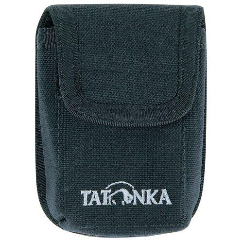 Фото - Чехол для фотокамеры TATONKA Camera Pocket black чехол для фотокамеры sony lcs twp