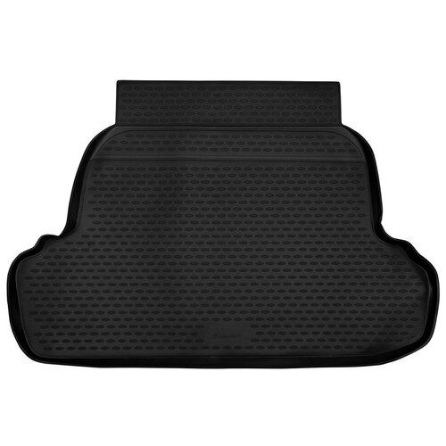Коврик багажника ELEMENT NLC.48.41.B10 черный коврик element nlc 48 02 b10 для toyota camry черный