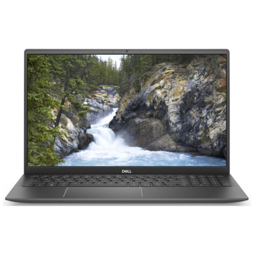 "Ноутбук DELL Vostro 5502 (Intel Core i5 1135G7 2400MHz/15.6""/1920x1080/8GB/512GB SSD/DVD нет/Intel Iris XE Graphics/Wi-Fi/Bluetooth/Windows 10 Home) 5502-6244 серый"