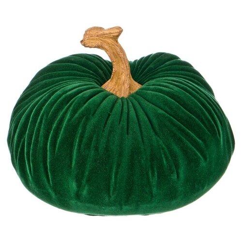 Фото - Статуэтка Lefard Тыква, 12 см зеленый статуэтка lefard пастель 48 см белый зеленый