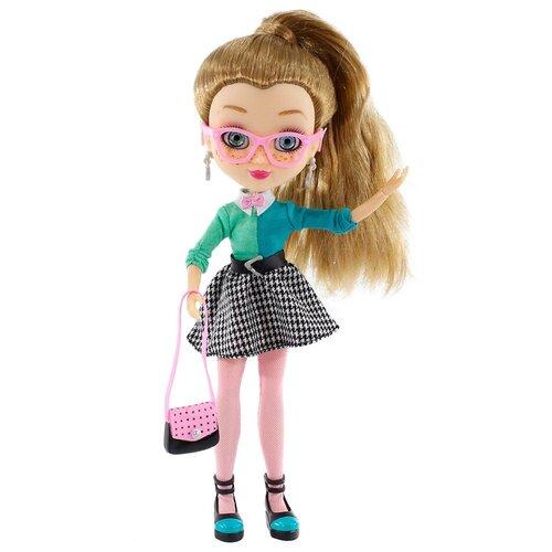 Кукла Модный шопинг Марина, 27 см, 51769 куклы и одежда для кукол модный шопинг кукла света 27 см