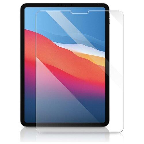 Защитное противоударное стекло MyPads для планшета iPad Air 4 (2020) 10.9 с олеофобным покрытием
