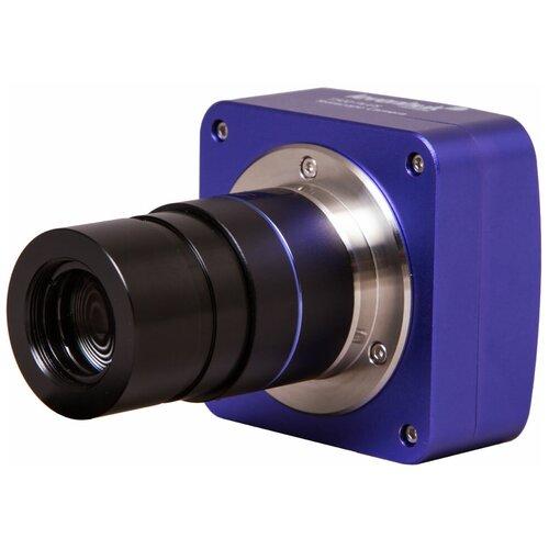 Фото - Камера цифровая LEVENHUK T500 PLUS 70362 синий камера цифровая levenhuk t300 plus 70361