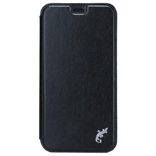 Чехол-книжка G-Case Slim Premium для Apple iPhone Xr GG-978 (книжка) черный чехол книжка g case slim premium для apple iphone 6 6s plus черный