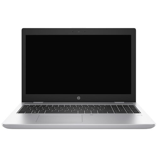 "Ноутбук HP ProBook 650 G5 (Intel Core i3 8145U/15.6""/1920x1080/8GB/256GB SSD/DVD/Intel UHD Graphics 620/Wi-Fi/Bluetooth/DOS) 1Q5T9ES серебристый"