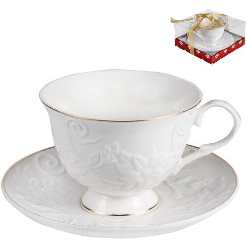 набор чайный balsford грация 2 предмета арт 101 12003 Набор чайный 220мл ГРАЦИЯ 2 предмета, 101-30019, Balsford