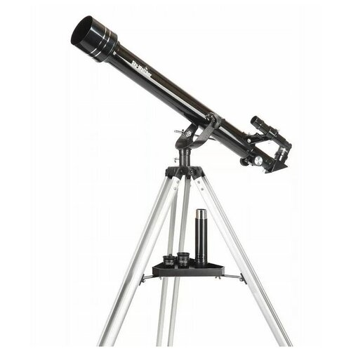 Фото - Телескоп Sky-Watcher SKY WATCHER BK 607AZ2 автогид sky watcher synguider 71342 серый