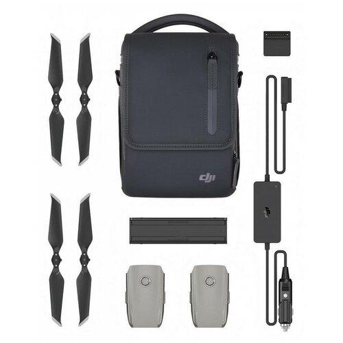 Набор запчастей DJI Mavic 2 Fly More Kit (Part1) черный