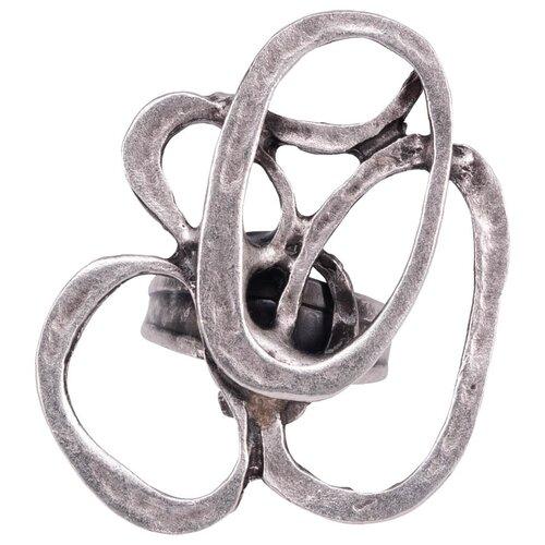 Фото - OTOKODESIGN Кольцо Очертания 4-56504, размер без размера otokodesign кольцо водоворот 4 56496 размер без размера