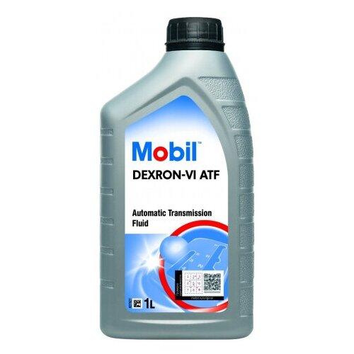 Жидкость для автоматических трансмиссий Mobil Dexron VI